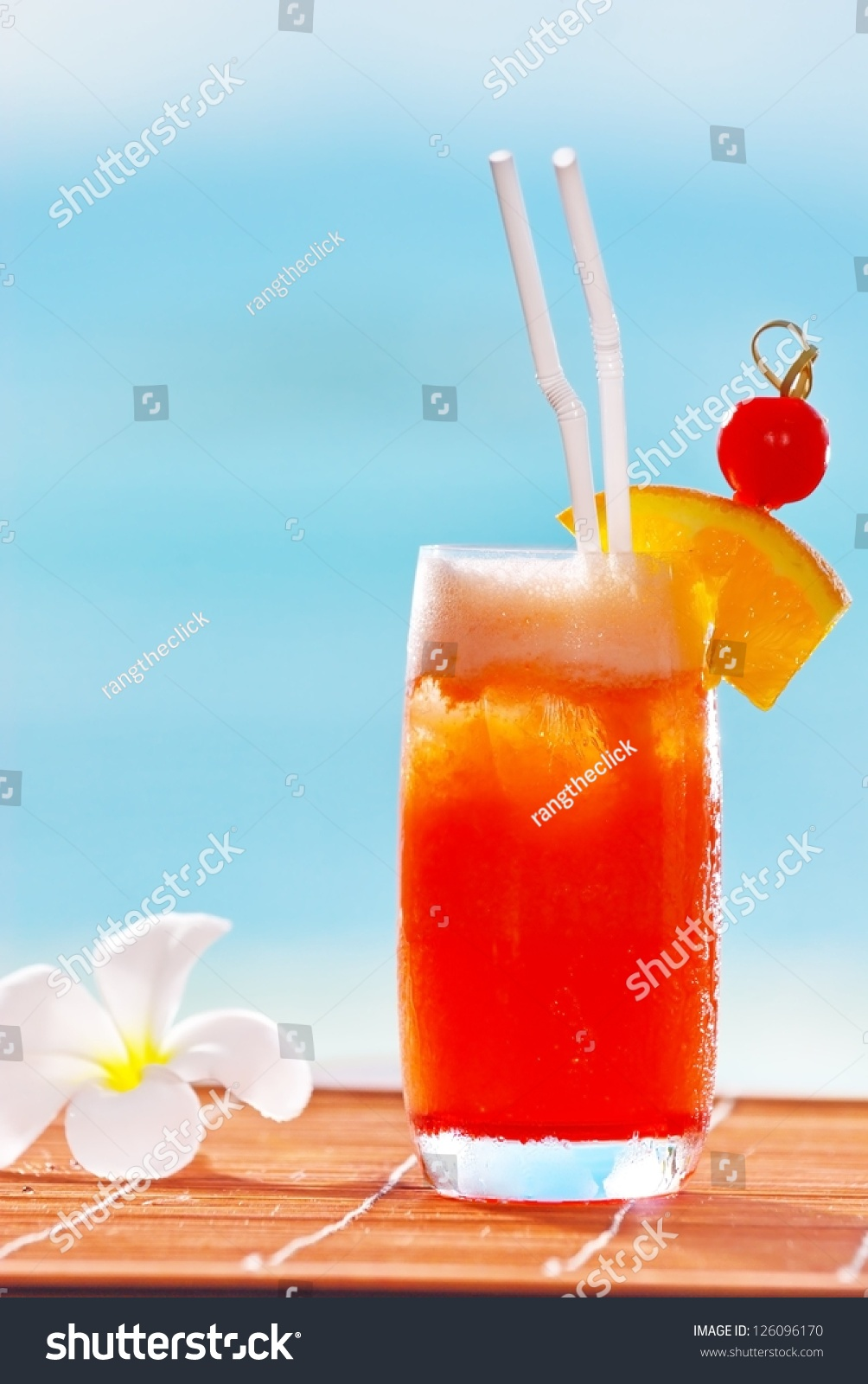 fruit of the month is fruit punch healthy