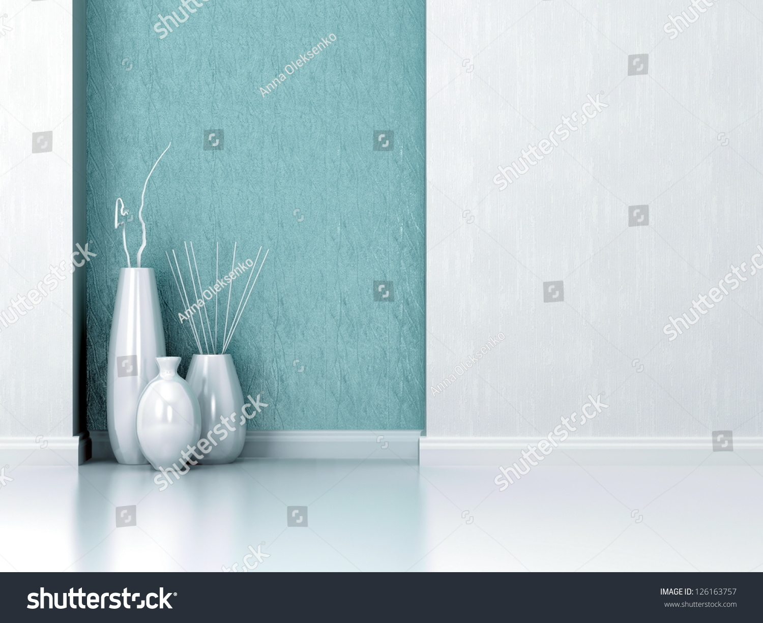 detail shot modern living room wall stock illustration 126163757 shutterstock. Black Bedroom Furniture Sets. Home Design Ideas