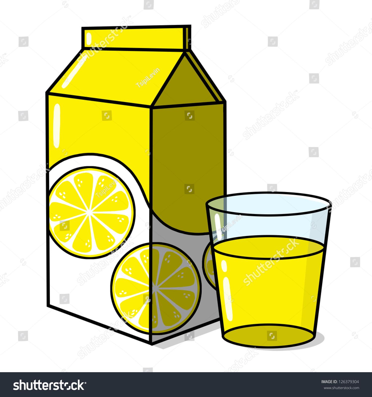 cup lemonade clipart - photo #19