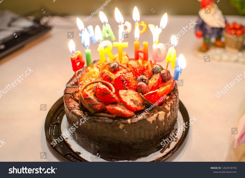 Candles Cake Photography Hd Birthday Www Galleryneed Com