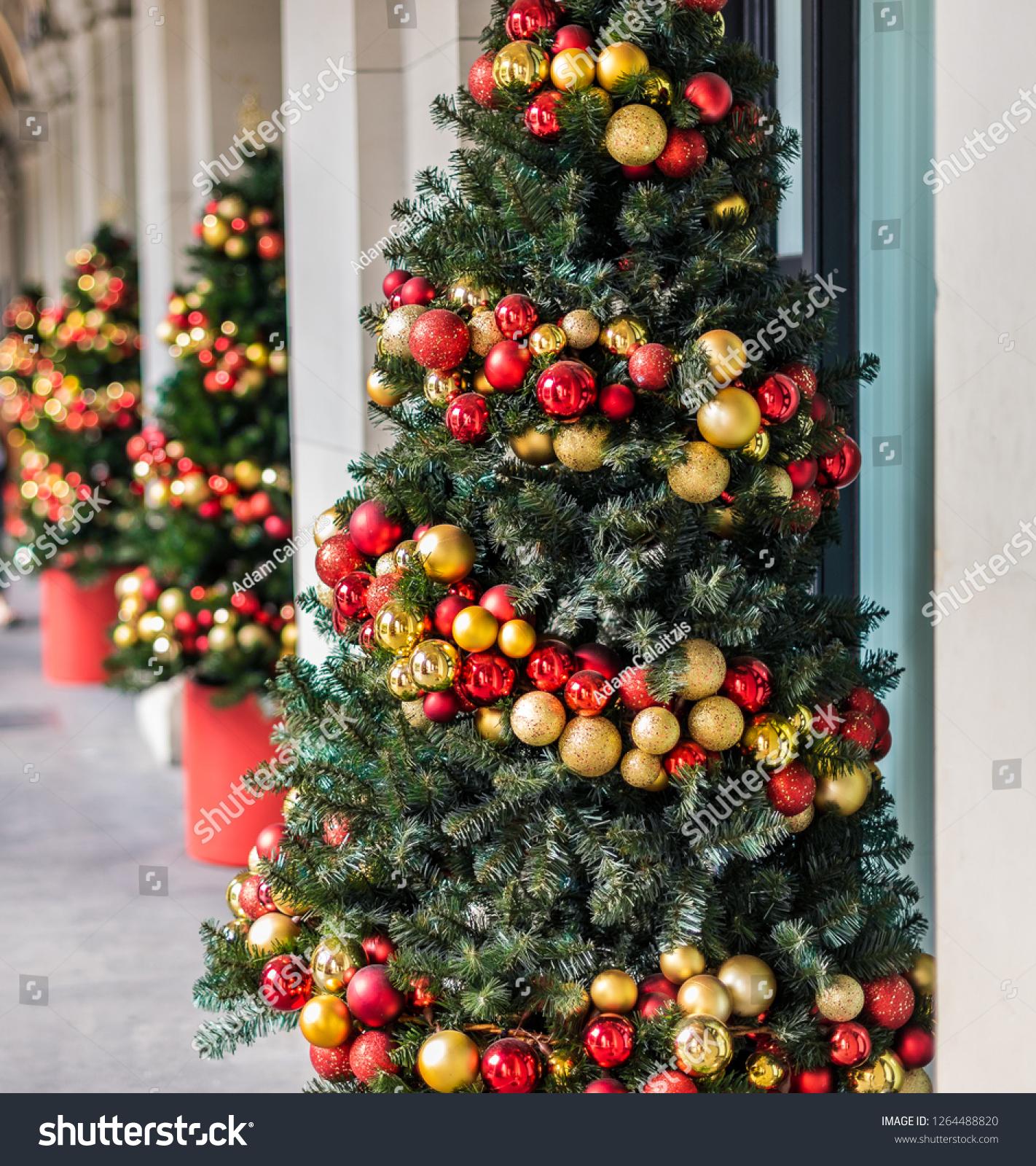 Christmas Tree Decorations Australia 3 Bzorgihi