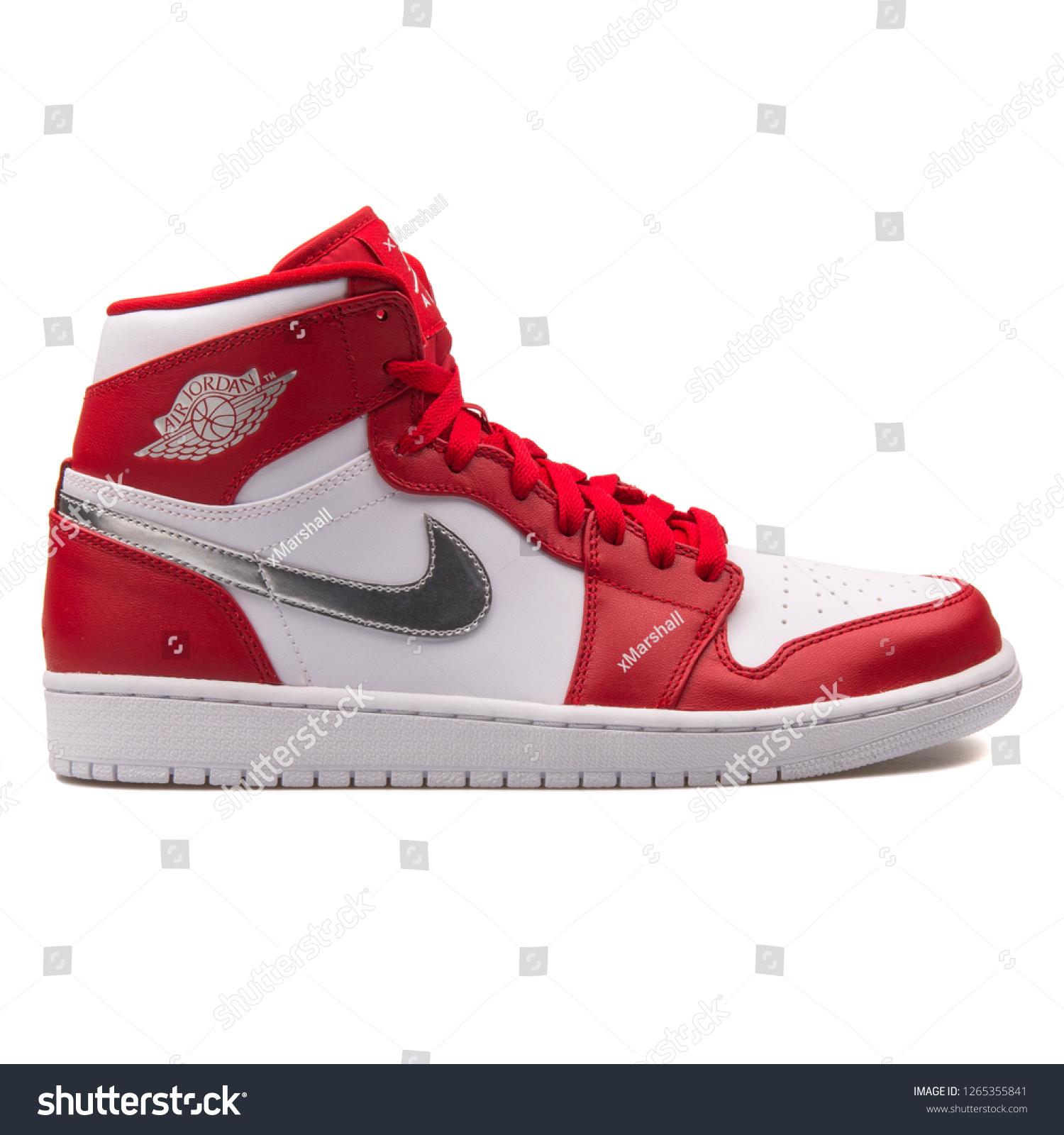 ebd3ffca15391 VIENNA AUSTRIA JUNE 14 2017 Nike Stock Photo (Edit Now) 1265355841 ...