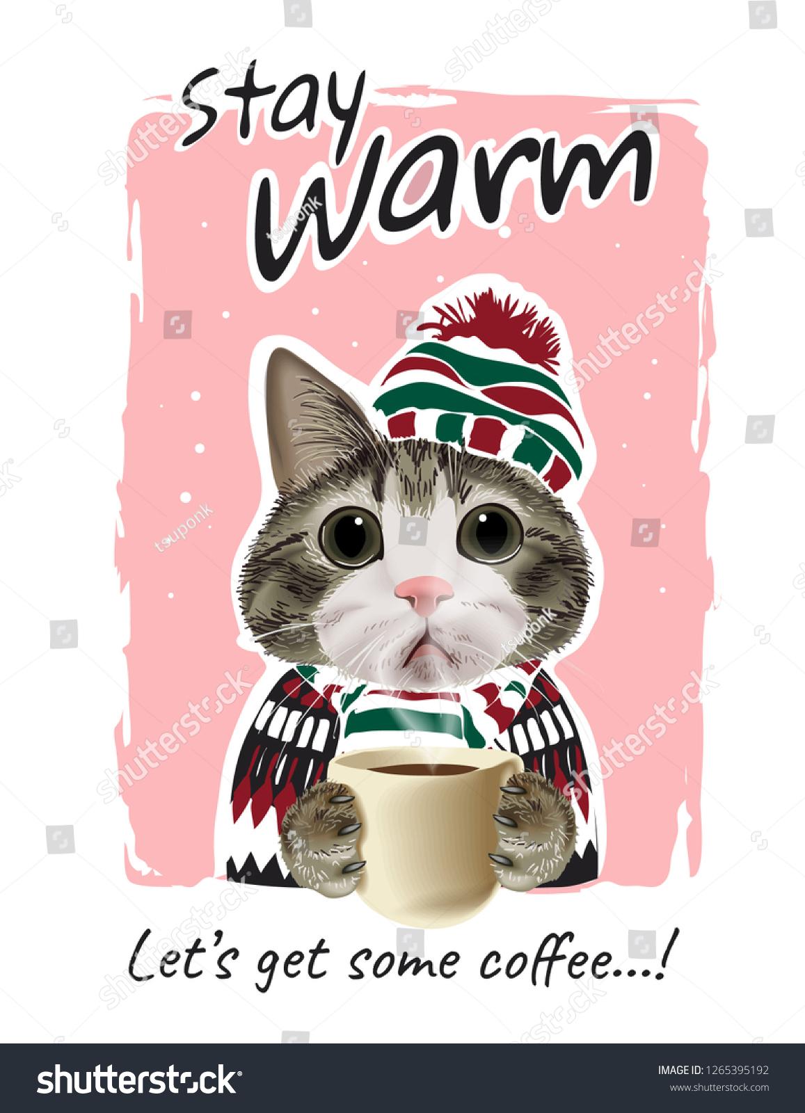 Warm Cute