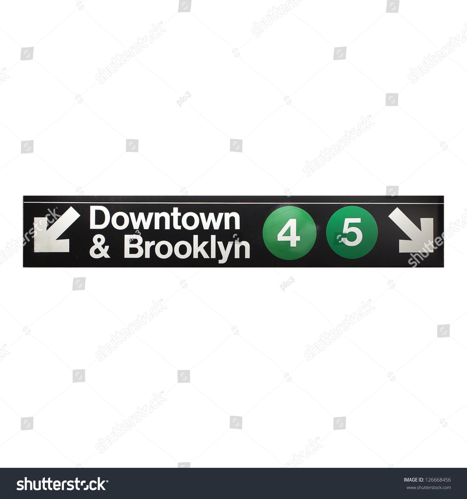 Stock Photo New York