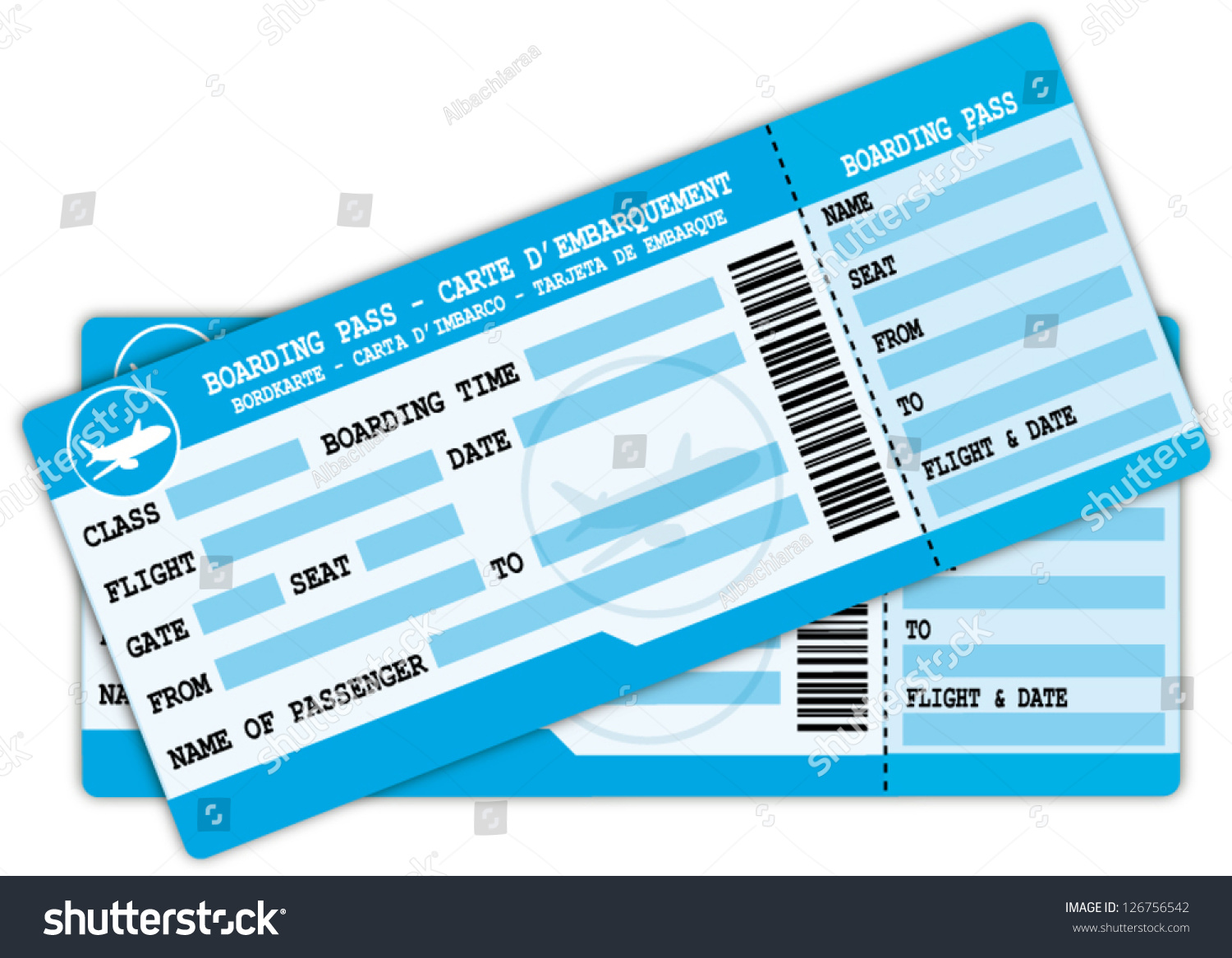 airline tickets coupons