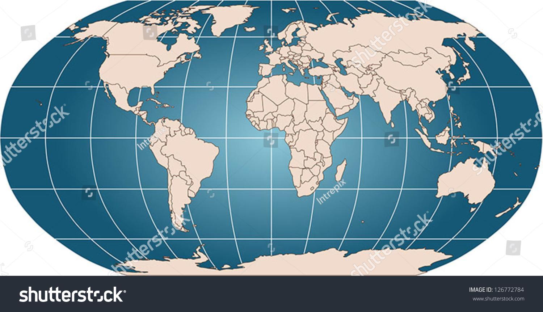 World Map Stock Images RoyaltyFree Images amp Vectors