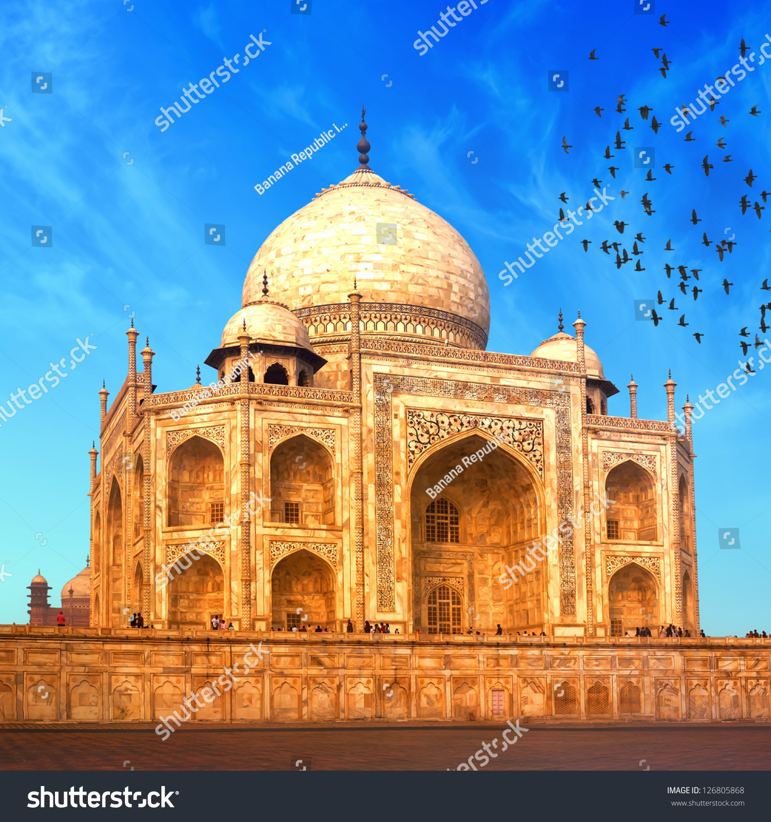 information taj mahal hindi Get facts, photos, and travel tips for the taj mahal, a world heritage site in india, from national geographic.