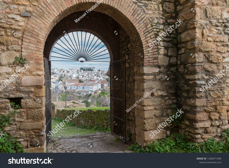 Ronda, city in the Spanish province of Málaga