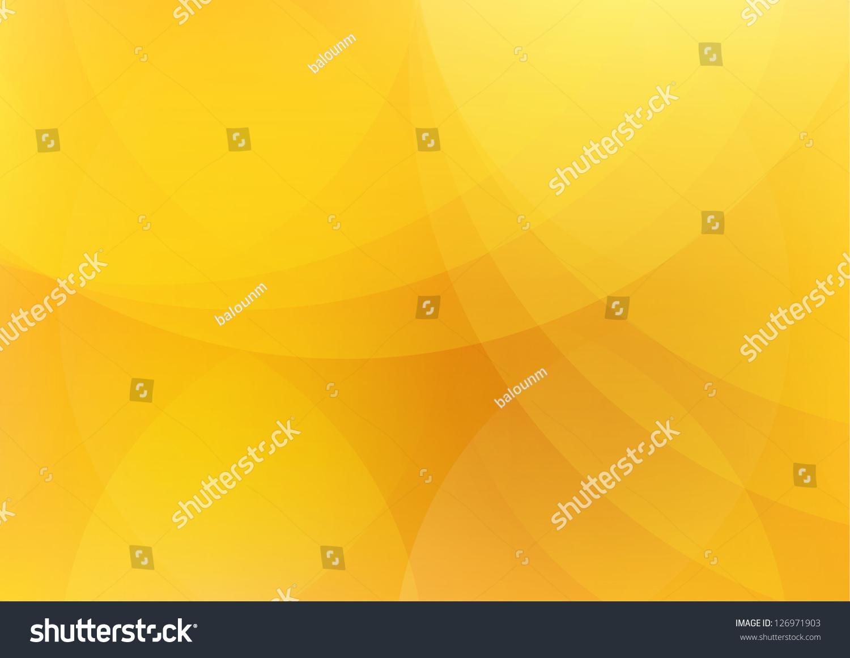 抽象的なオレンジと黄色の背景に壁紙 のイラスト素材 126971903