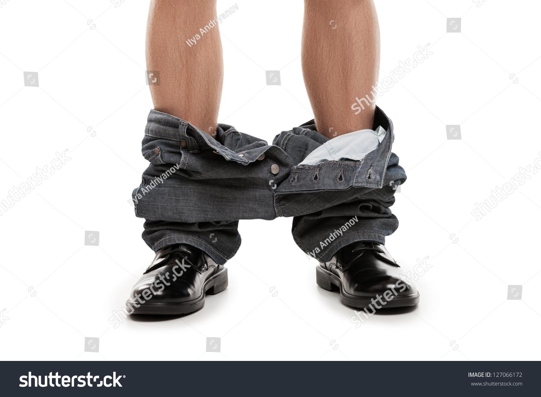 Фото спускающего мужчины 8 фотография