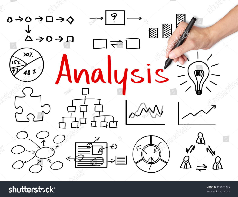 Business Hand Writing Data Analysis Stock Photo  Stock Photo Business Hand Writing Data Analysis  Stock Photo Business Hand Writing Data Analysis