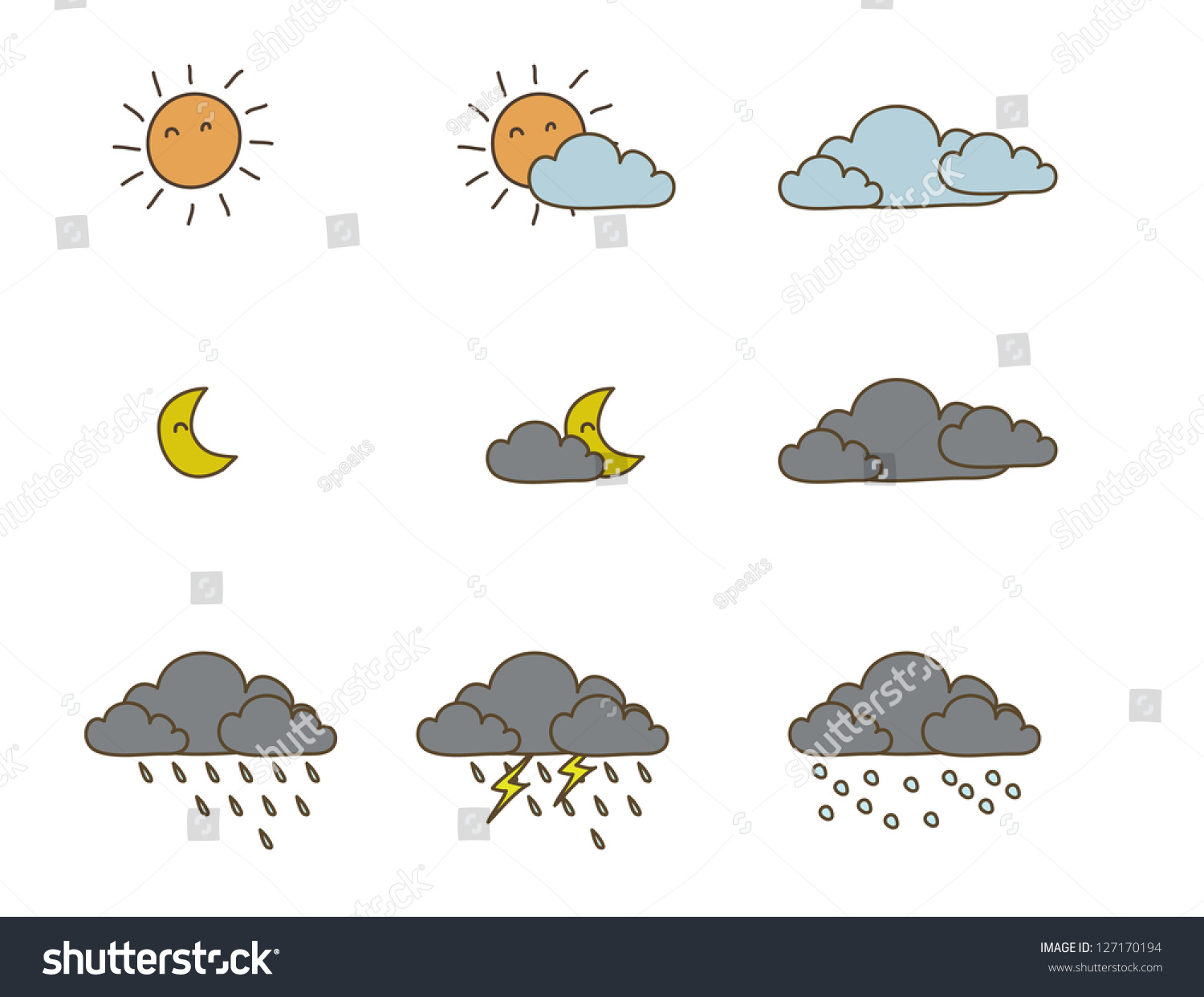 write a weather report Tomorrow's weather report 9th april 2018 most southeastern areas will have a devastating afternoon with chubby rain, and it will feel furrier than wednesday.