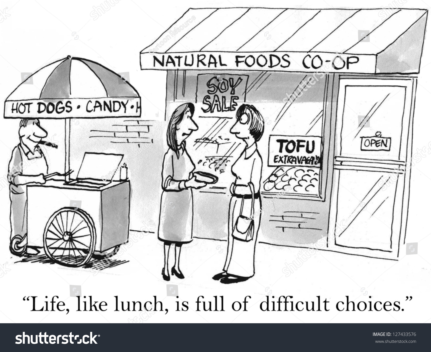 Integrated Life Choices Jobs