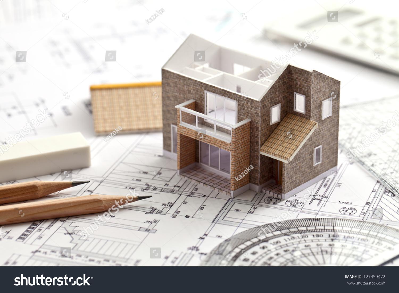 House design drawing - House Design Drawing