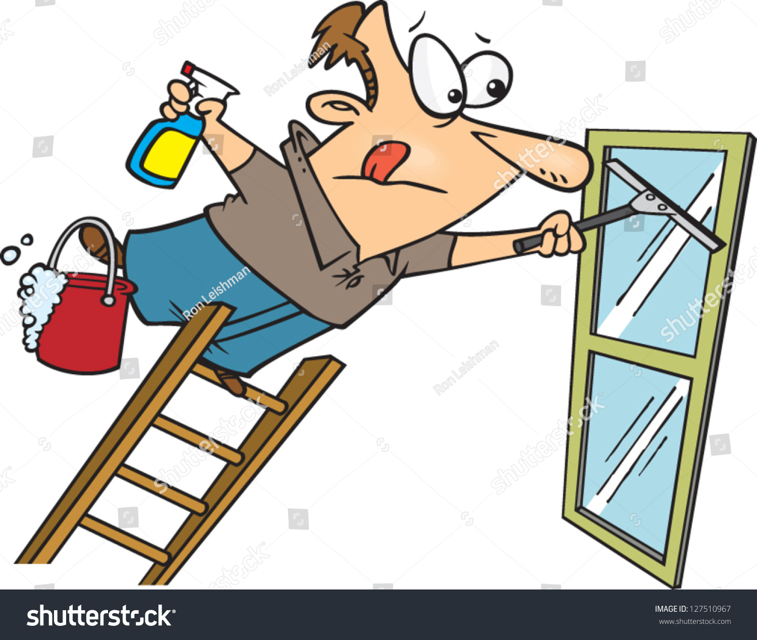clip art illustrations cleaning - photo #15