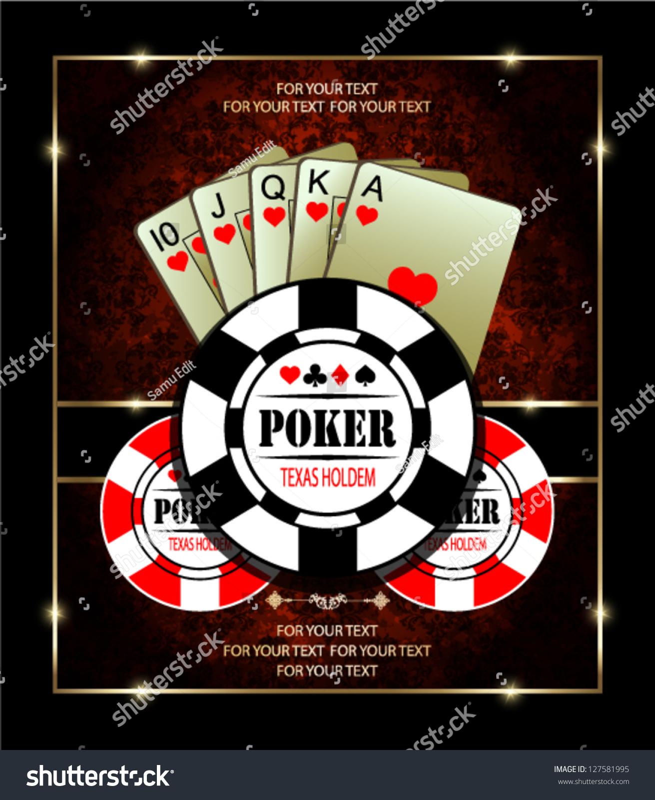 Odds of a royal flush in poker