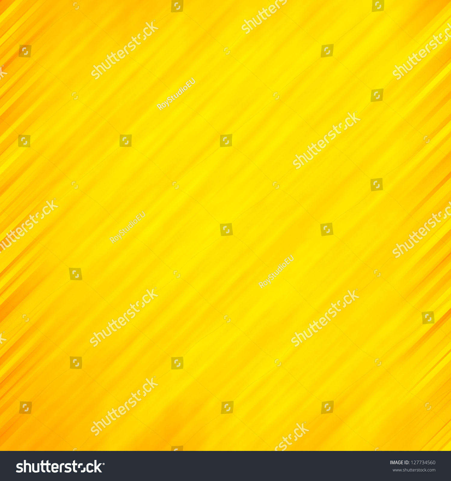 Yellow Abstract Background Oblique Lines Texture, May Use