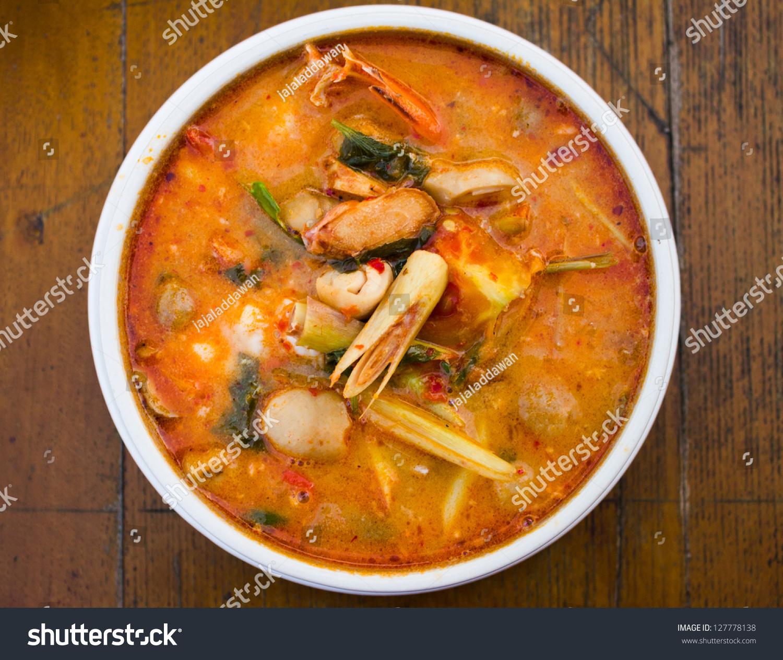 how to make tom yum kung soup