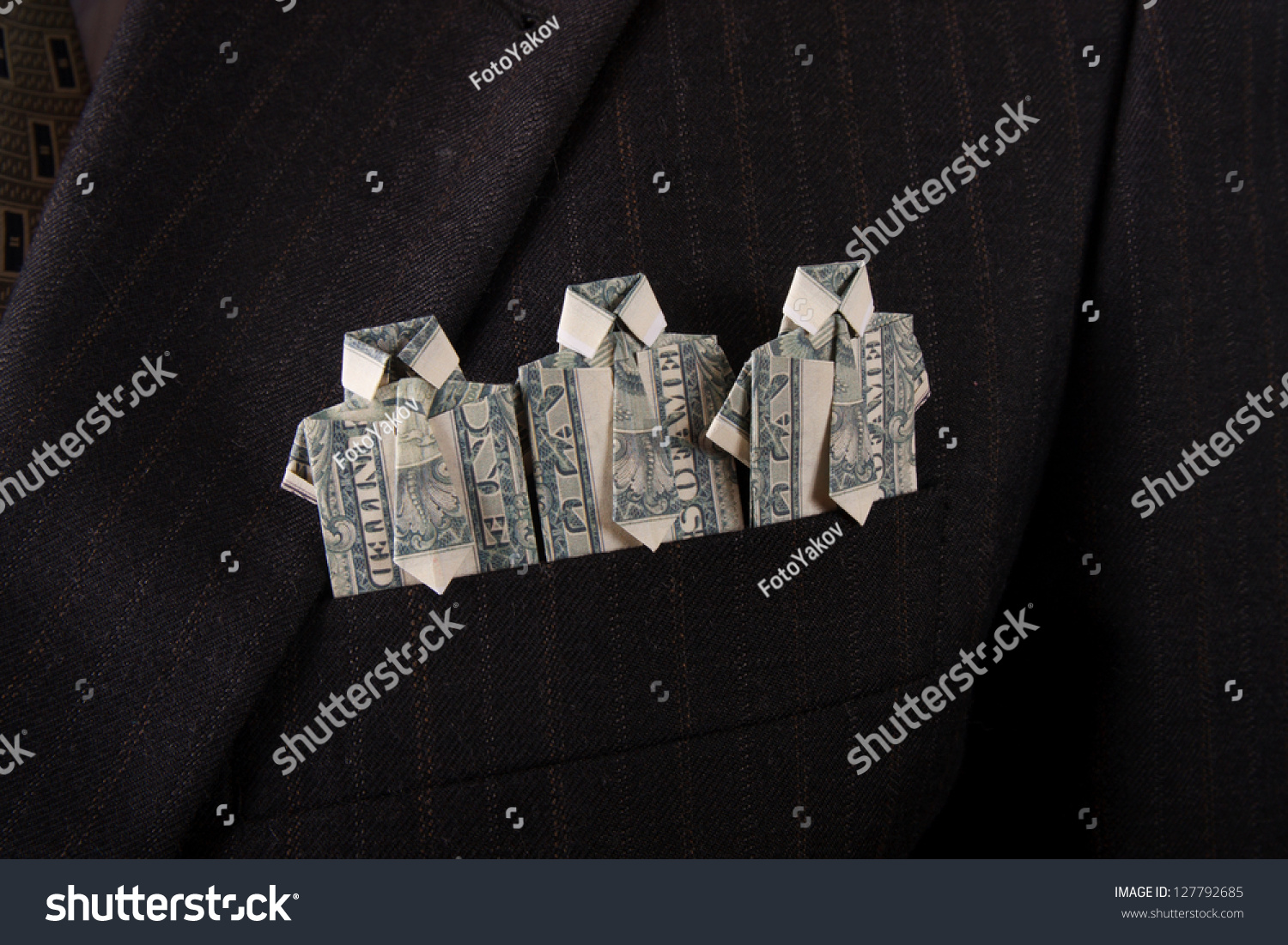 Birthday Week // Money Origami Shirt Birthday Cards | Origami ... | 1101x1500