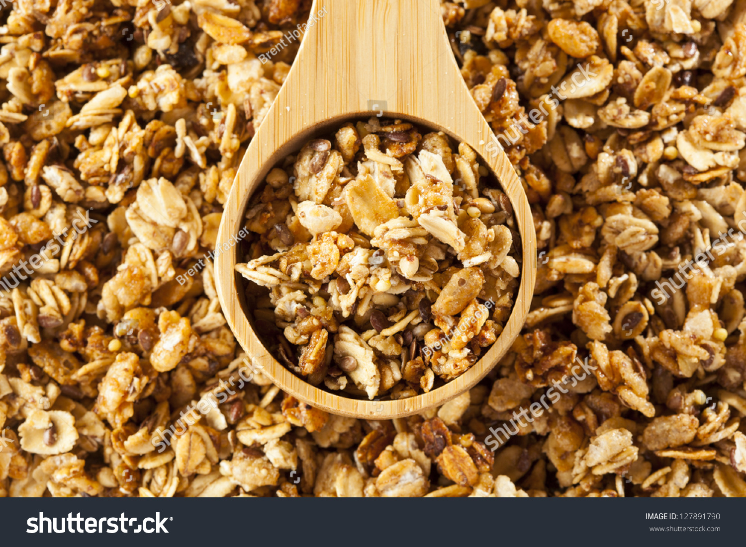 how to cook flax seeds with oats