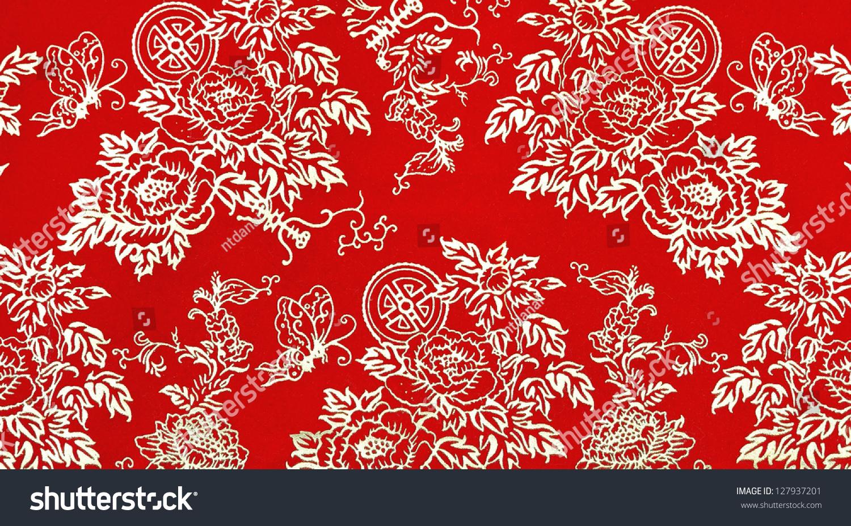 Chinese fabric patterns - photo#38