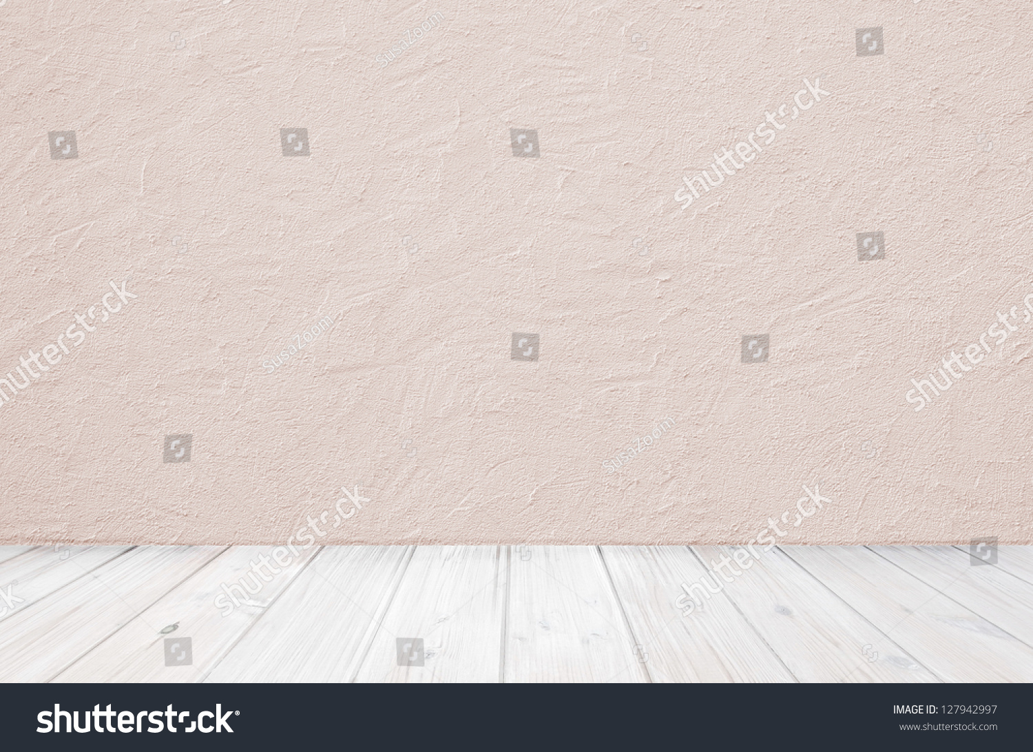 Royalty Free Stock Illustration Of Old Rose Colored Stone Wall