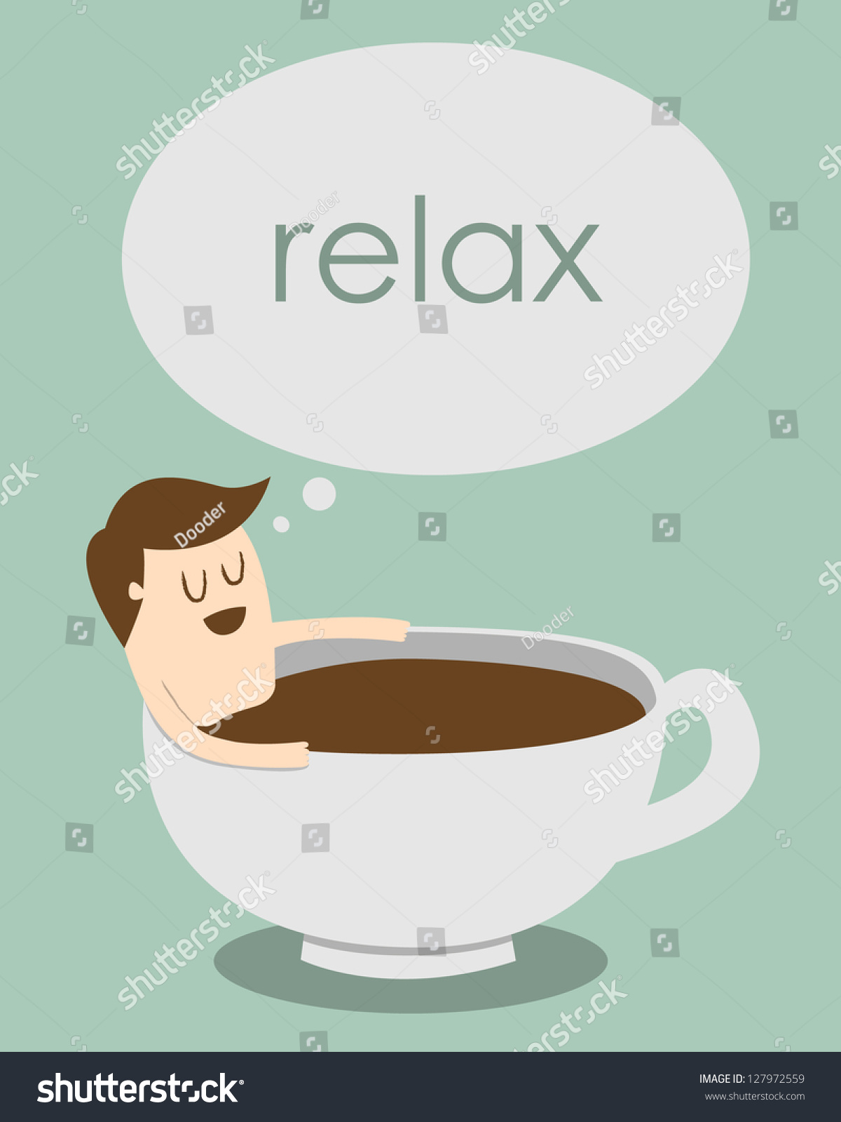 clipart coffee time - photo #28