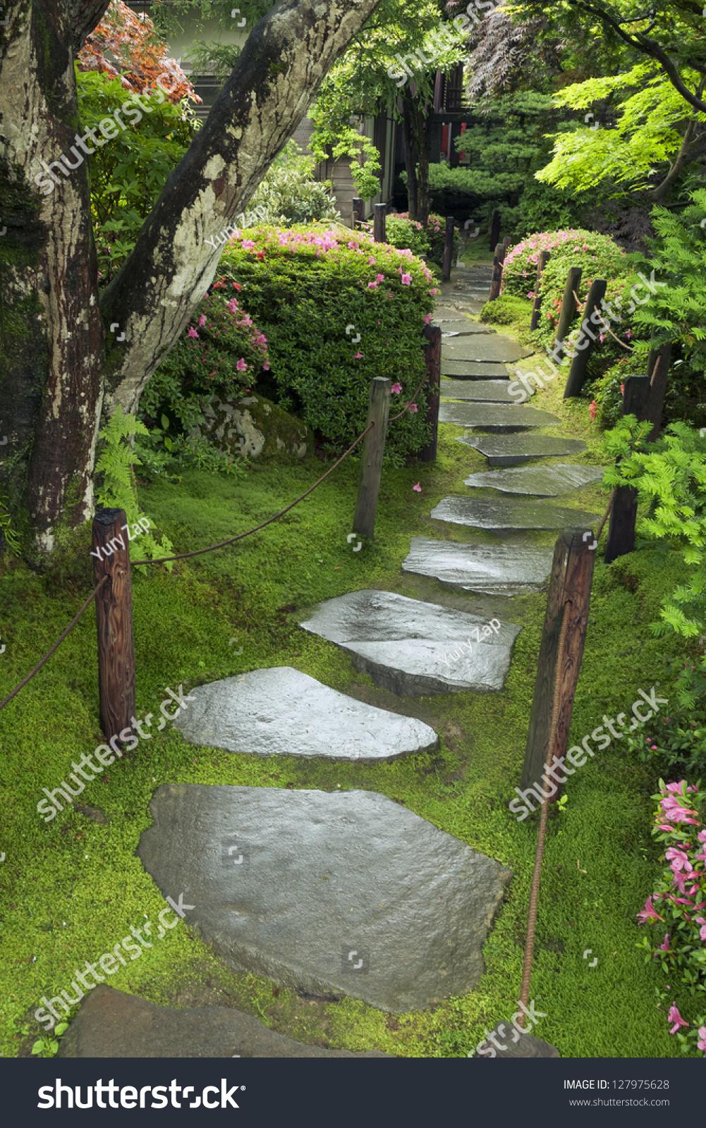 zen garden summer - photo #26