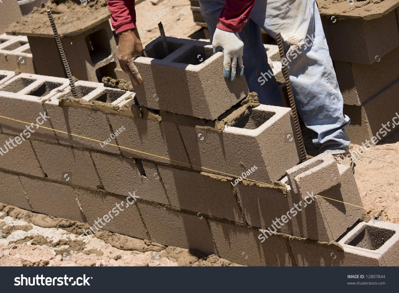 Стройка дома своими руками из керамзитоблоков