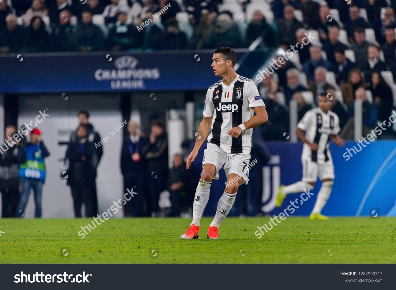 7dbb7a9f75a Turin Nov 7 2018 Cristiano Ronaldo Stock Photo (Edit Now) 1282999717 ...