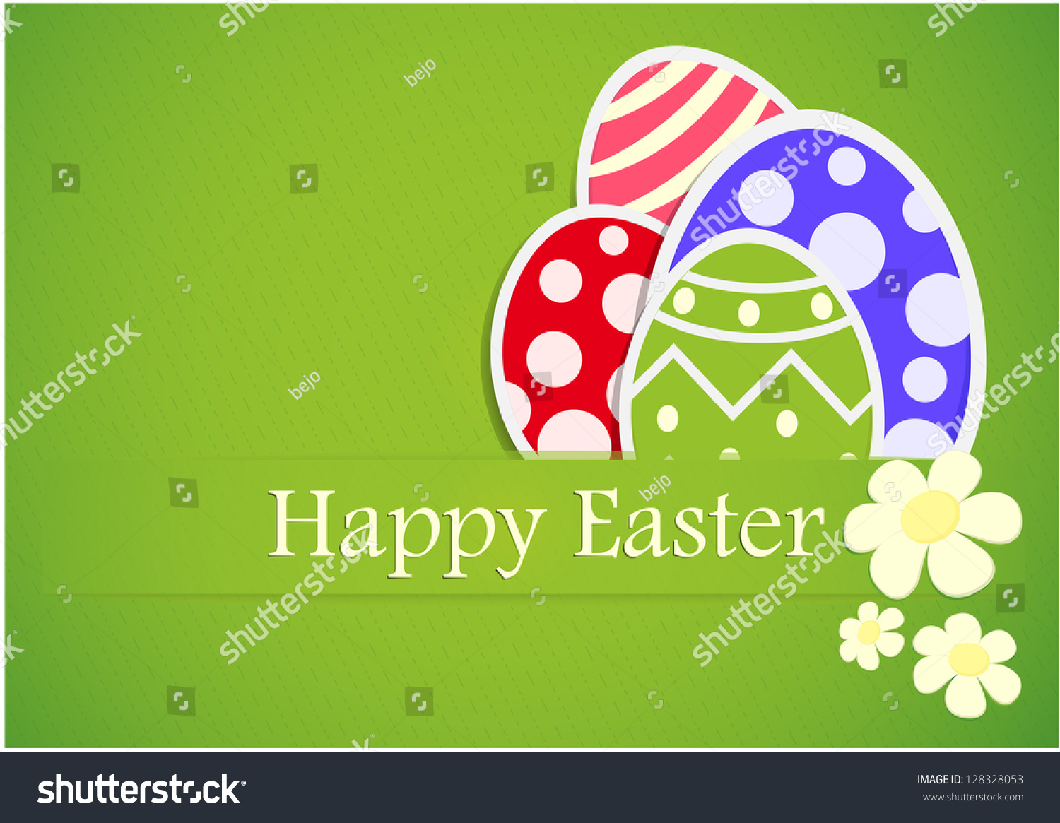 Easter gift paper stock vector 128328053 shutterstock easter gift paper negle Choice Image