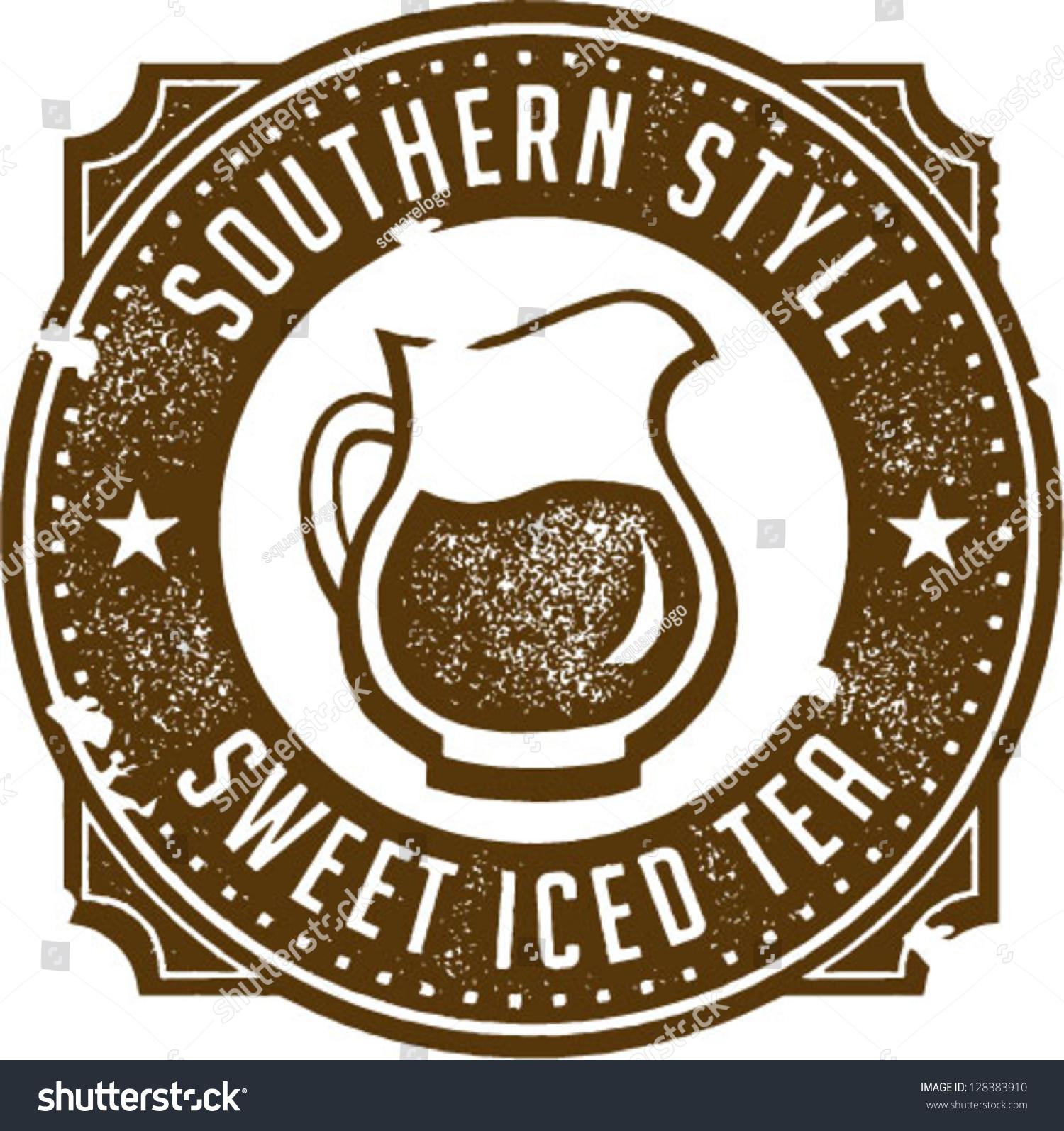 Sweet Tea Clip Art Cliparts