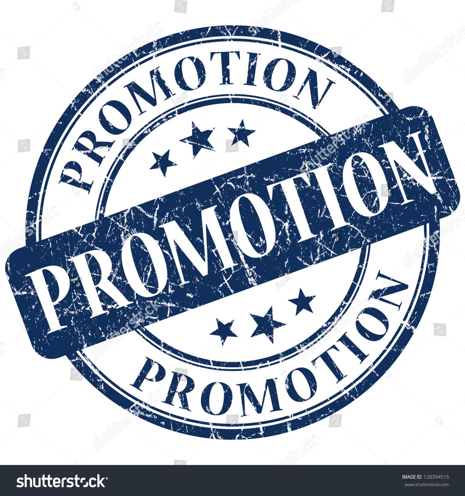 promotion stamp stock illustration 128394515 shutterstock