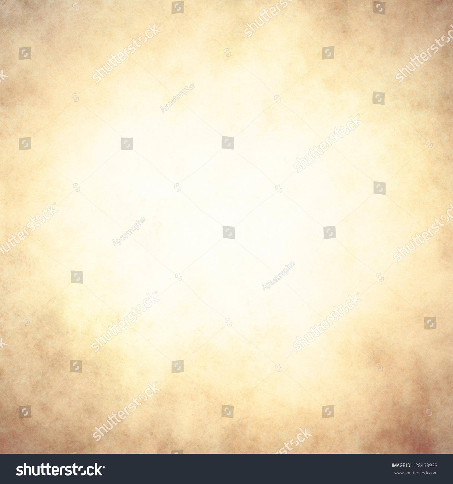 Abstract Brown Background Tan Color Elegant Stock