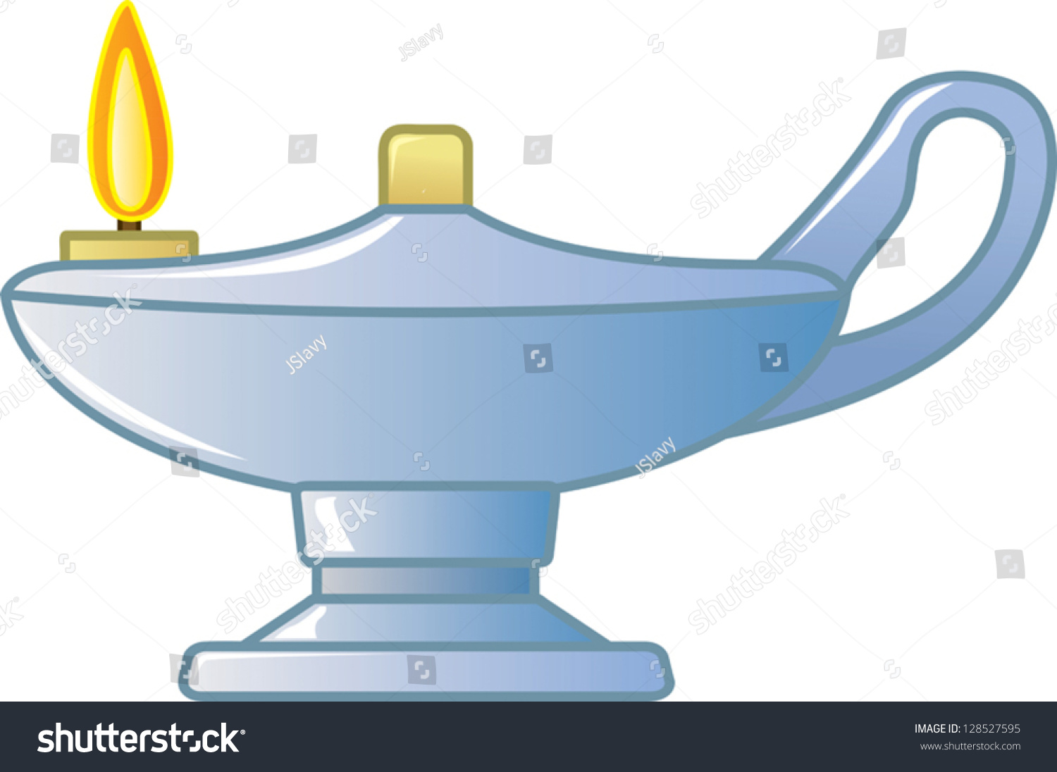 Florence nightingale oil lamp which symbol stock vector 128527595 the florence nightingale oil lamp which is a symbol for the profession of nursing buycottarizona