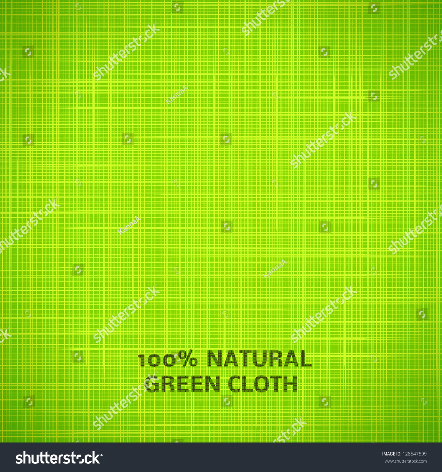 Book Cover Design Nature : Green cloth texture background vector illustration stock