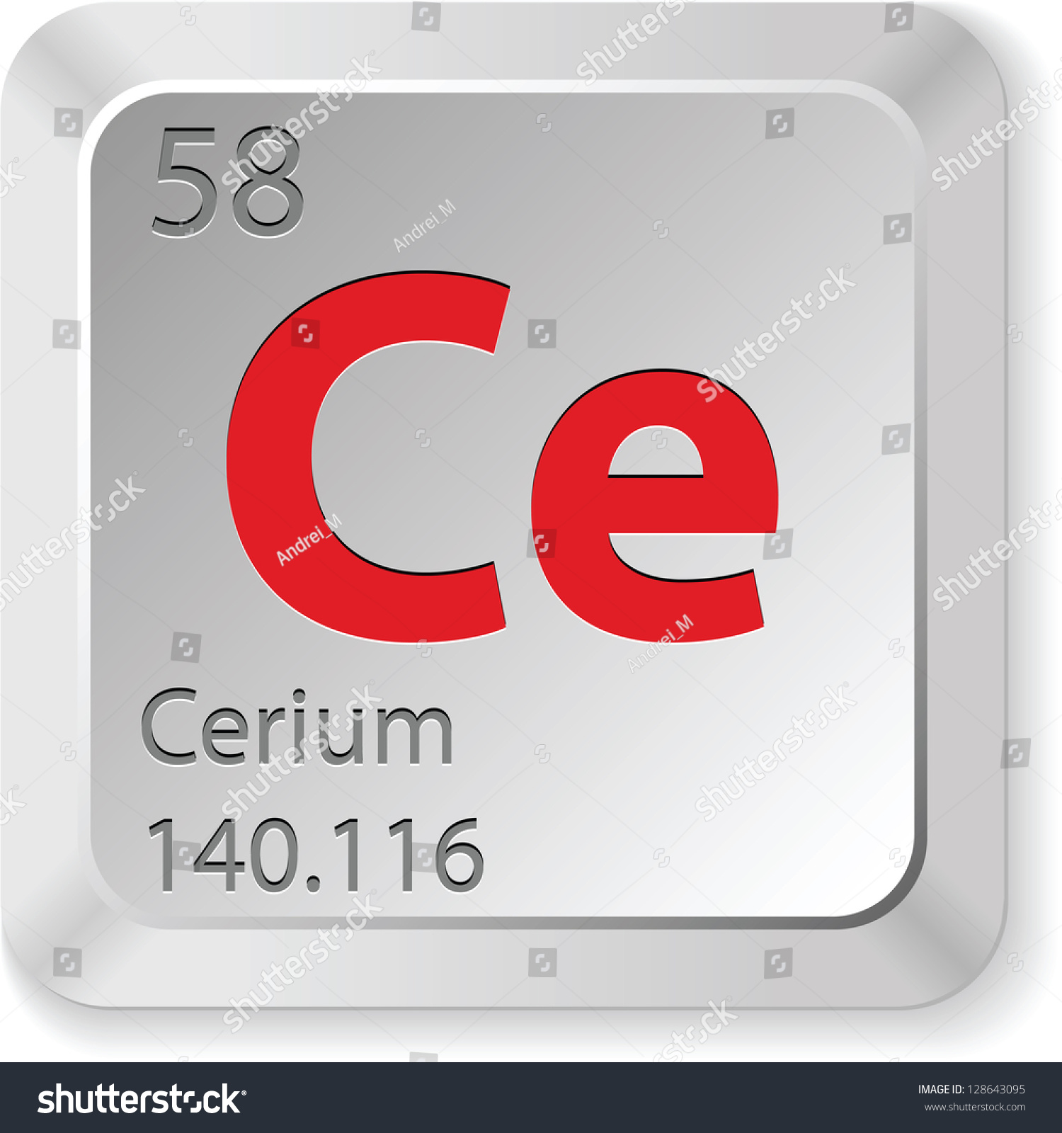 Cerium Images & Stock Pictures. Royalty Free Cerium Photos And ...