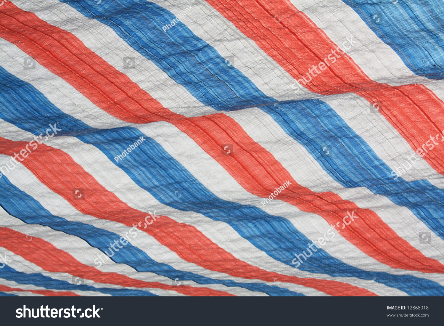 Off white diagonal striped plastic texture picture free photograph - Plastic Cover Sheet Texture