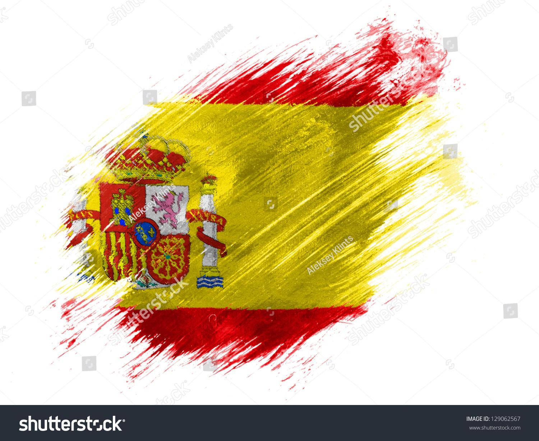 Spanish Flag Images