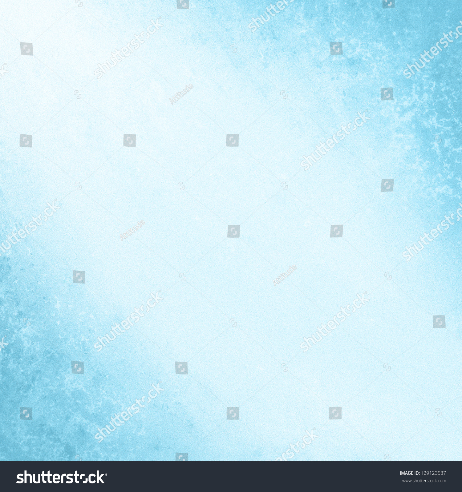 blue background cool spring poster abstract stock