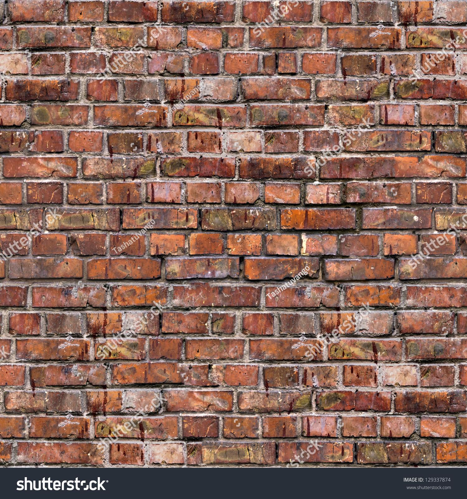 Dark red brick wallpaper burkina faso capital pictures of new