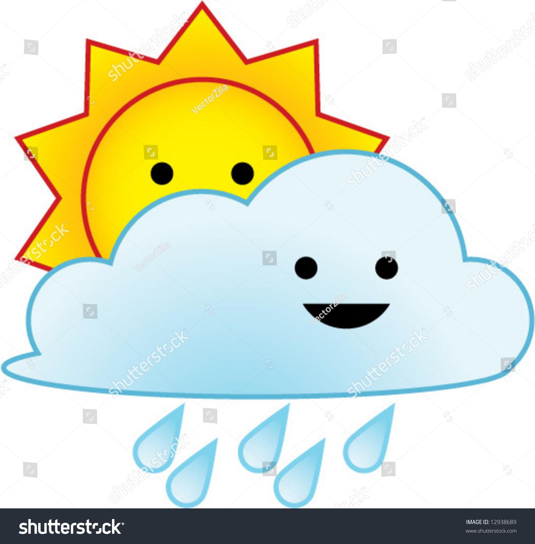 emoticons sunny cloudy - photo #21
