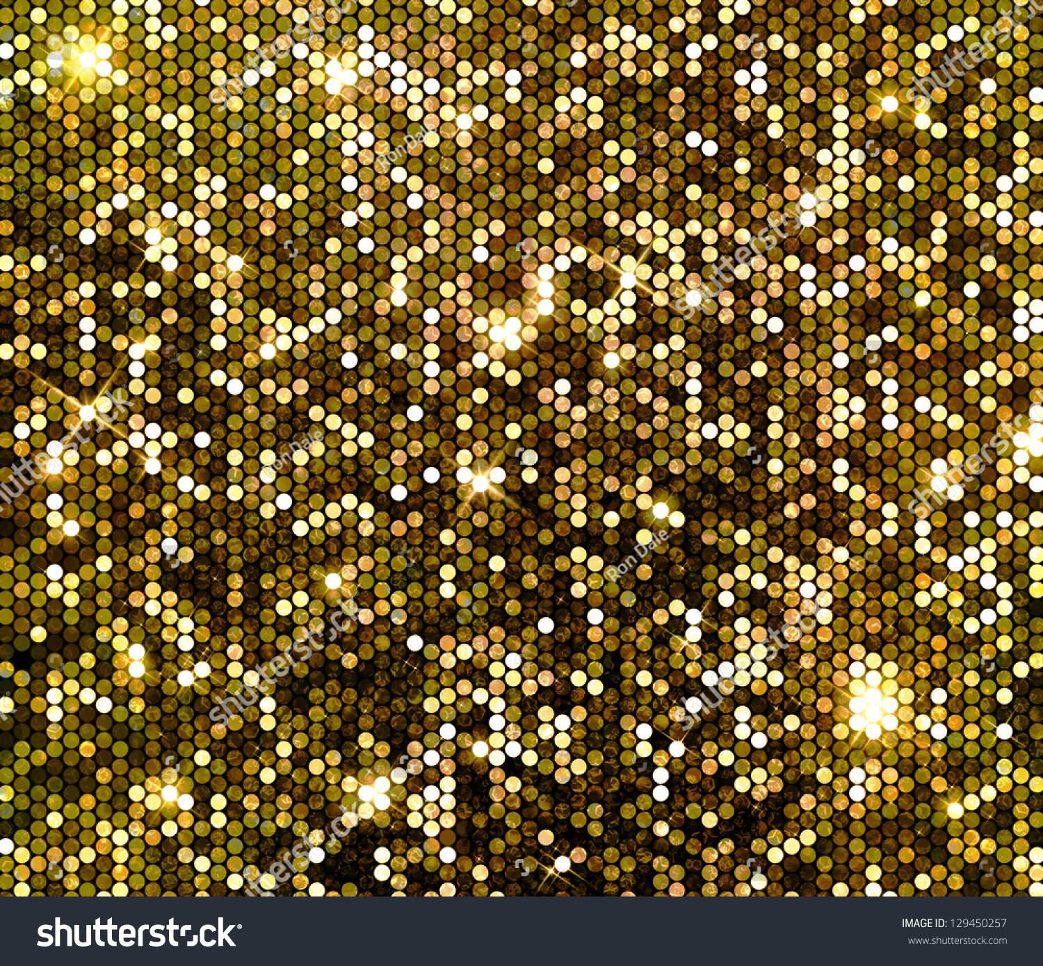 gold sparkle glitter background glittering sequins stock