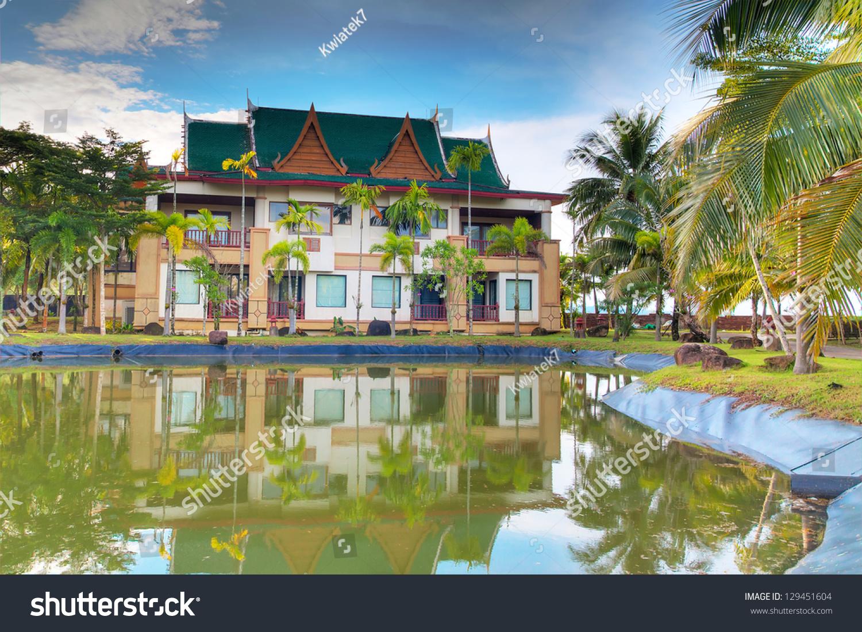 Andaman Princess Resort Spa KhaoLak Thailand