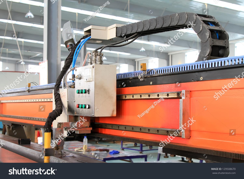 machine tool warehouse