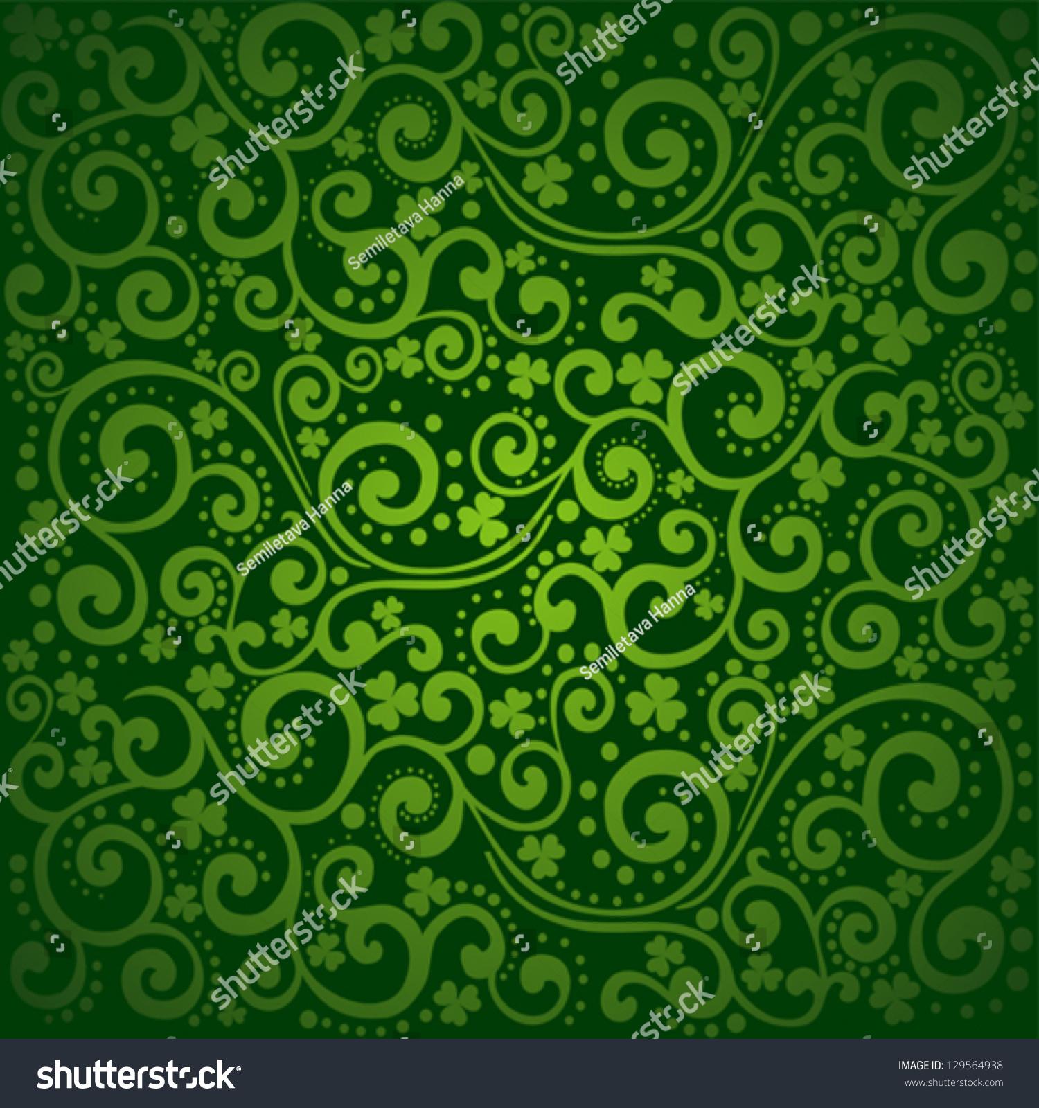 Asombroso St Patrick Day Para Colorear Religiosa Adorno - Enmarcado ...
