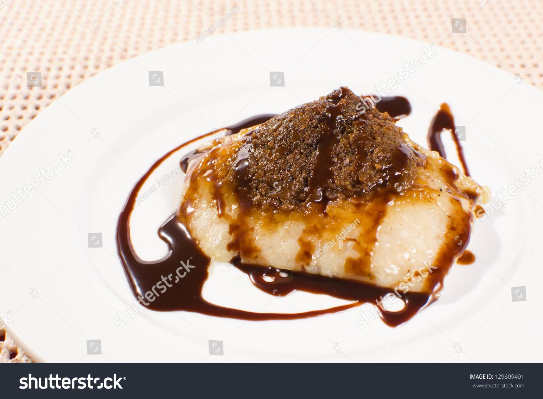 Chocolate Cake Brown Rice Syrup