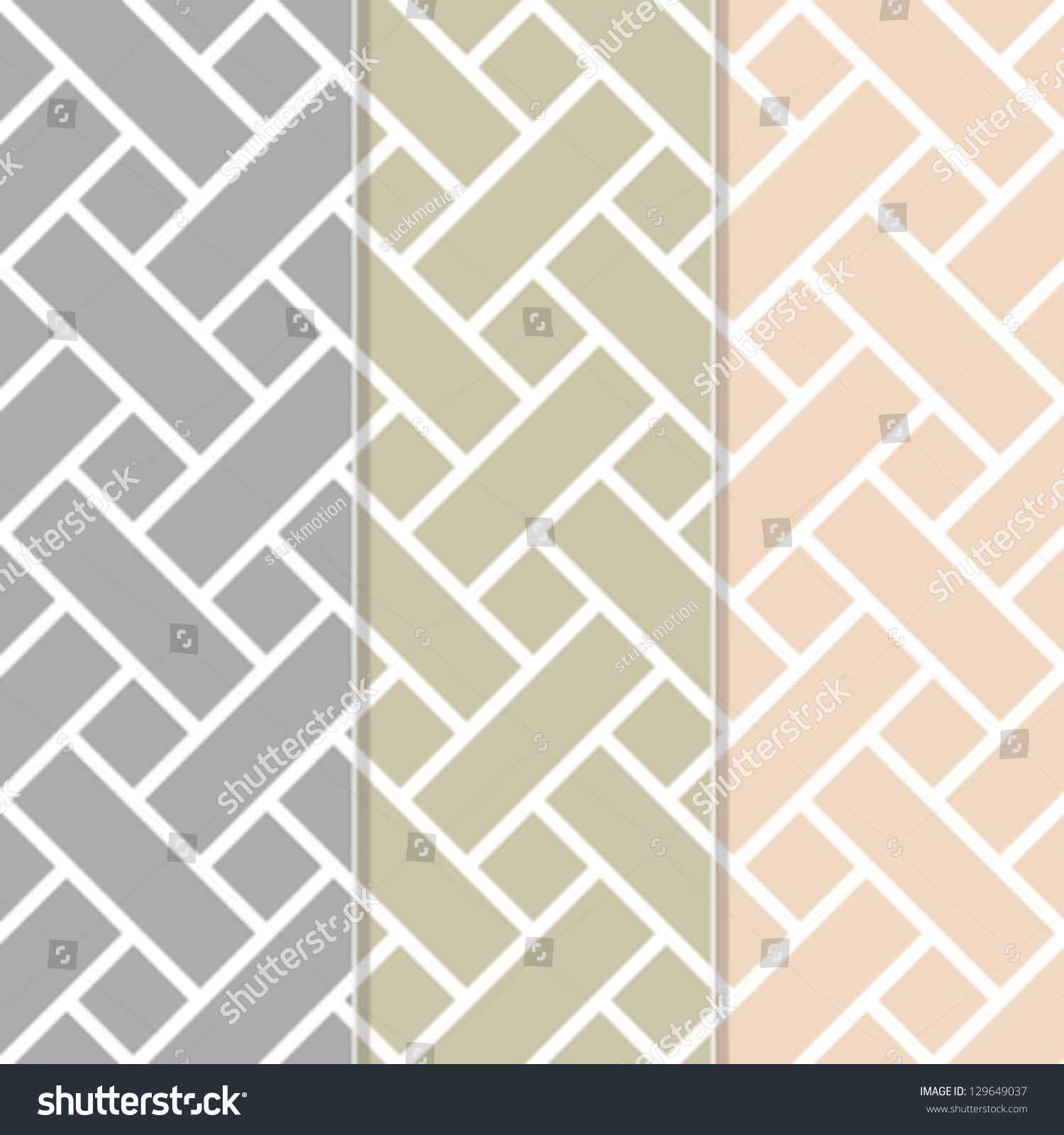 Basket weave brick pattern - Seamless Basket Weave Background Pattern