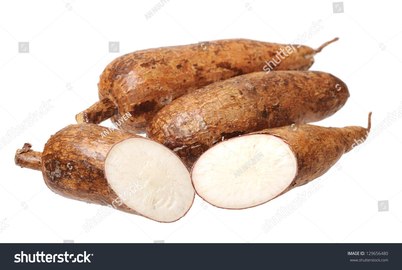 cassava deutsch