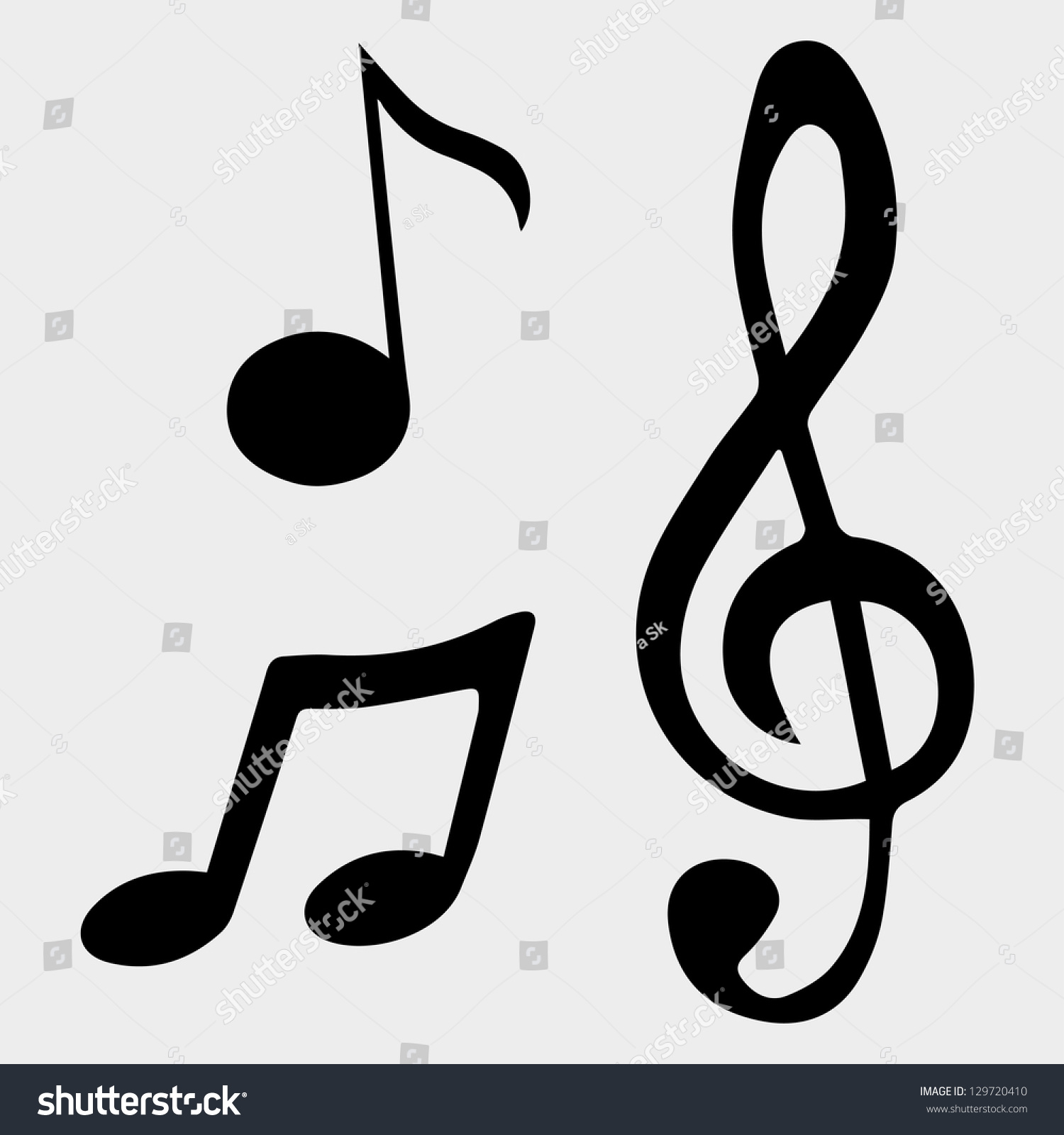 music note symbol pictures gallery meaning of text symbols